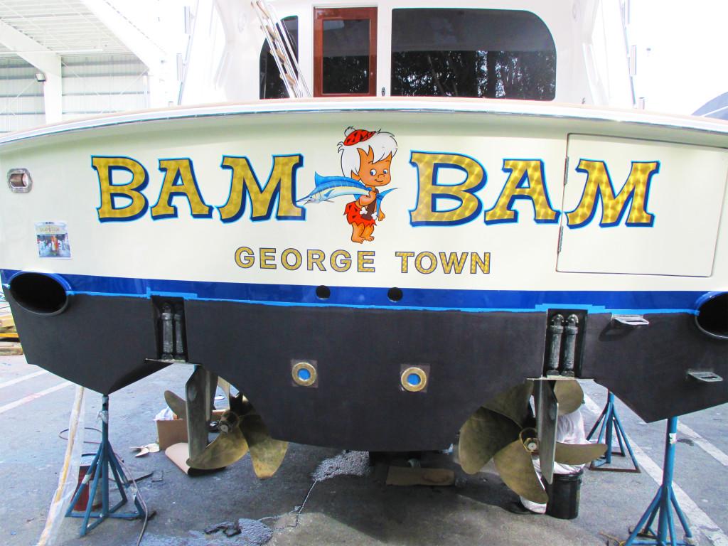 Bam Bam 001